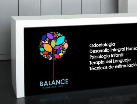 Logo Balance – Bienestar Hoy!
