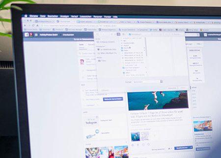 Impulsa las ventas en internet con Facebook