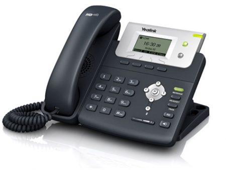 Llamadas fantasma en teléfonos IP Yealink