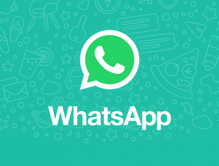 CHAT WHATS APP